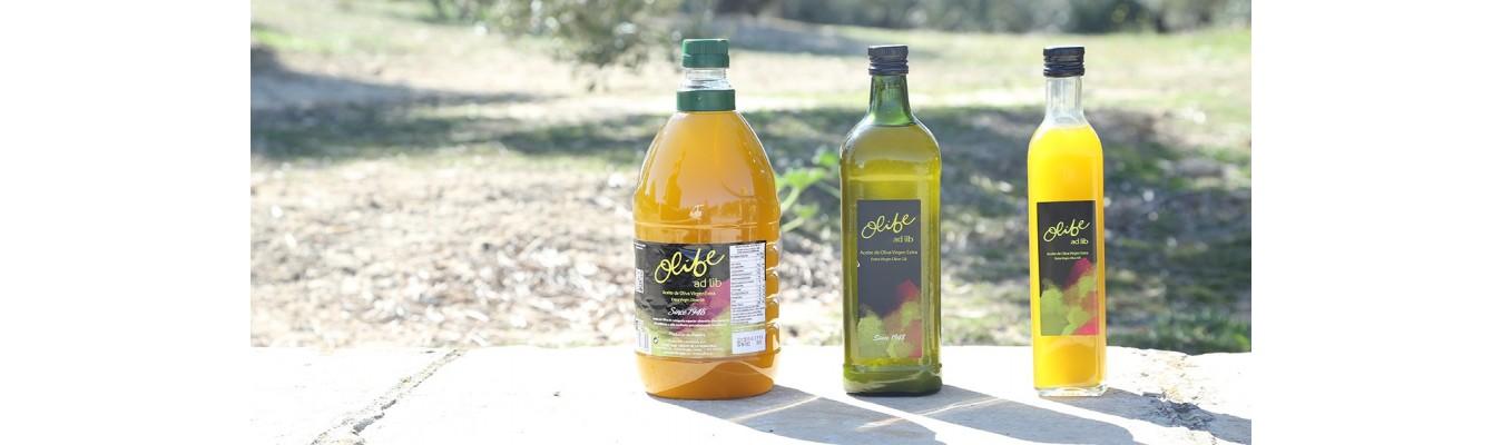 Formato En Rama - Comprar Aceite - Aceite de Oliva Virgen Extra
