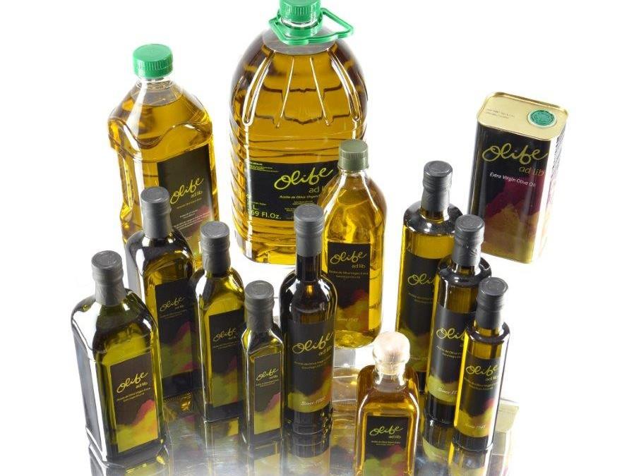 Reconocer un buen aceite de oliva