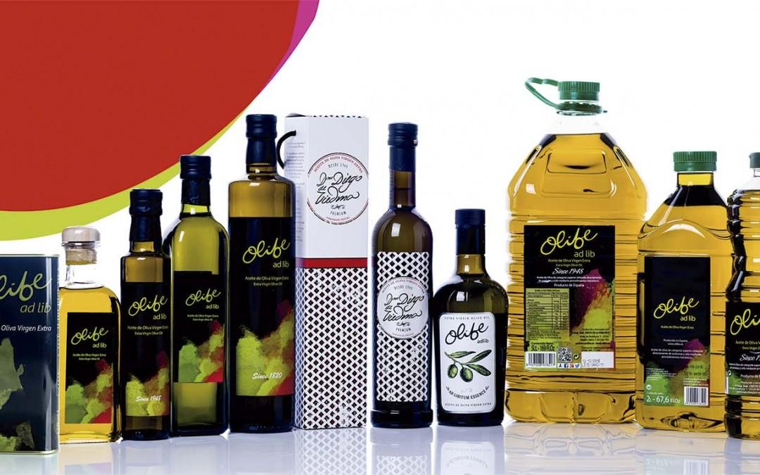 Comprar aceite de oliva directamente al productor