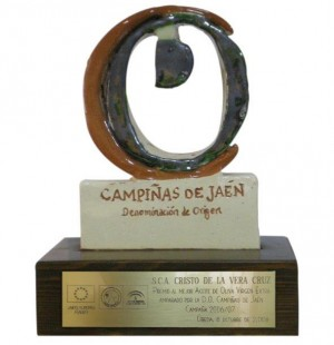 Premios al Mejor Aceite de Oliva Virgen Extra