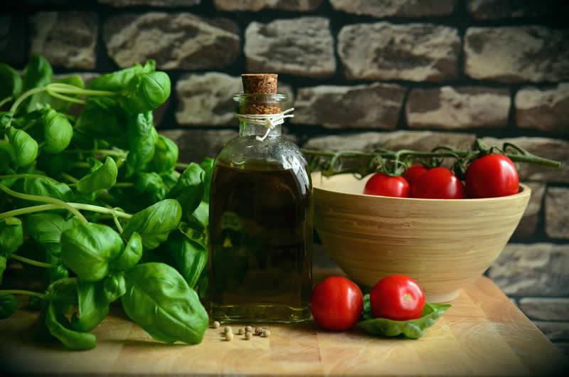 Cómo conservar el aceite de oliva
