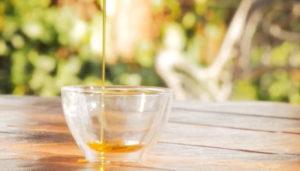 Aceite de oliva como base de la dieta mediterránea
